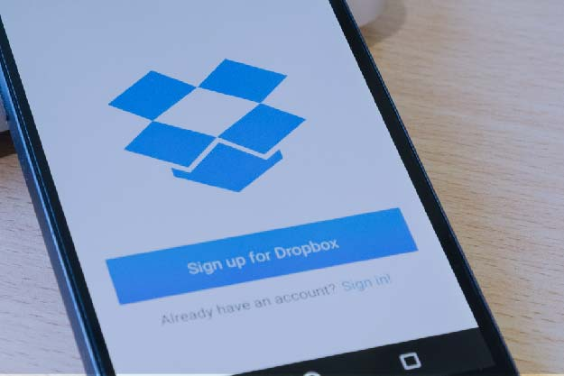 Connecting the dots in style: Build your own Dropbox Sync