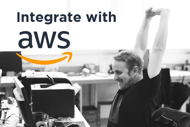 Integrating Amazon Web Services (AWS) & Ultra ESB with no codes involved