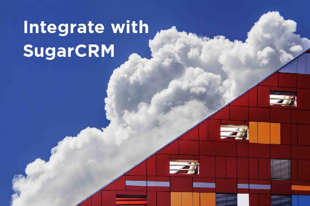 Getting started with SugarCRM REST API