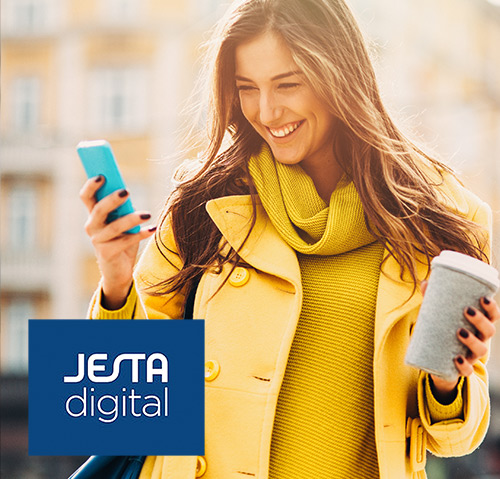 Jesta DIgital Case study