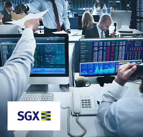 SGX SAP case study