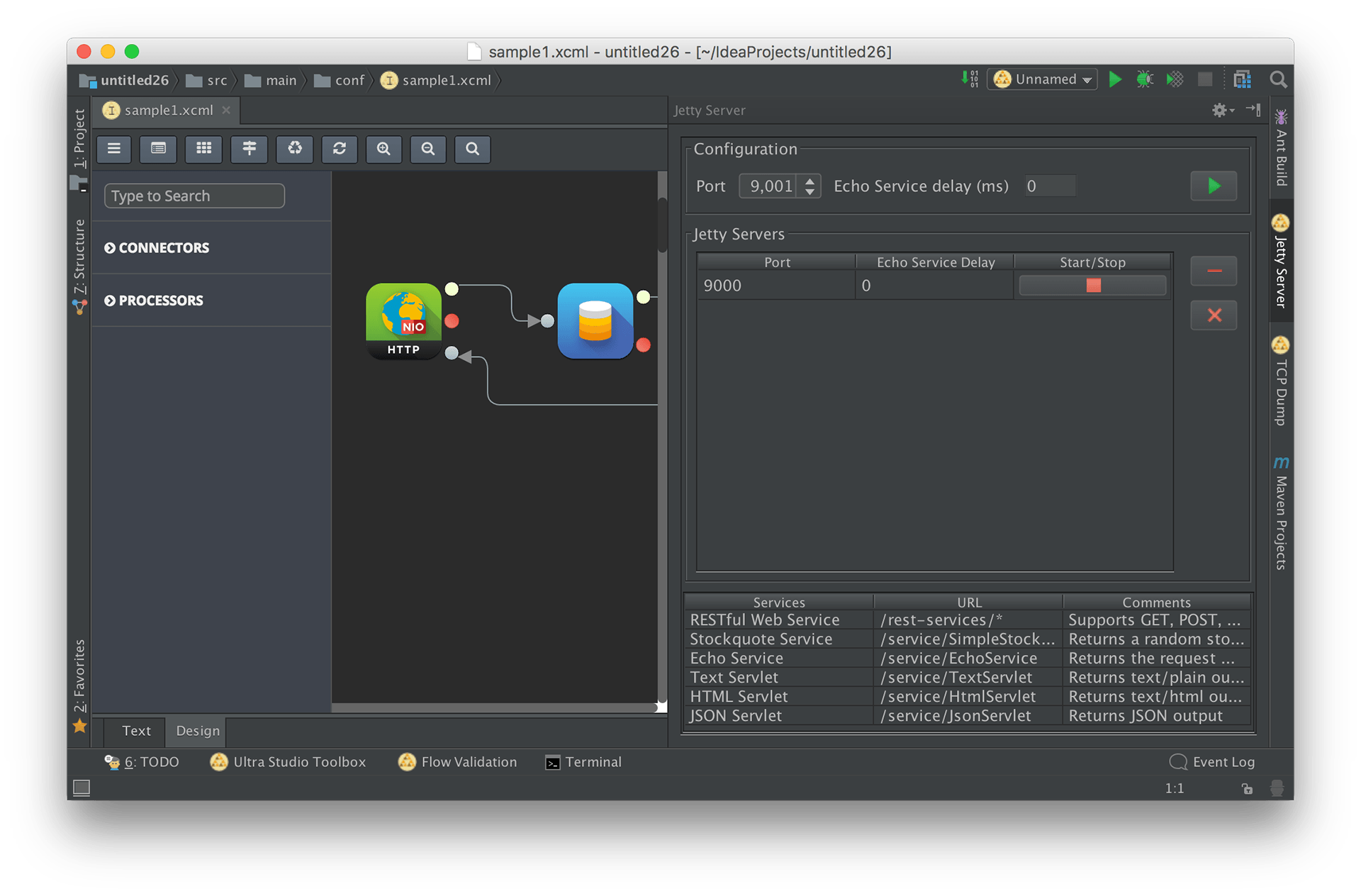 ultrastudio screenshot toolbox